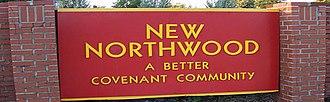 Northwood, Baltimore - Image: 1new northwood