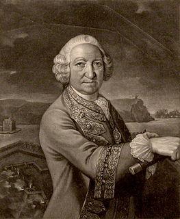 William Blakeney, 1st Baron Blakeney Irish soldier
