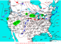 2004-04-18 Surface Weather Map NOAA.png