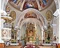 20050904050DR Enneberg-Pfarre Kirche Maria Lichtmess Altar.jpg