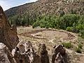 2006 New Mexico Bandelier National Monument Tyuonyi 02.jpg
