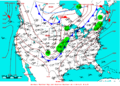 2007-05-15 Surface Weather Map NOAA.png