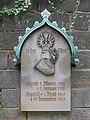 20070725152DR Dresden Nordfriedhof Sigrid von der Osten.jpg