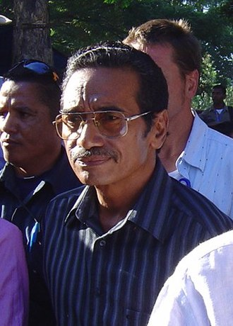 2007 East Timorese presidential election - Image: 2007 Luo Olo