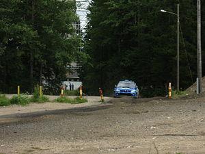 2007 Rally Finland shakedown 17.JPG