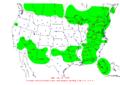 2008-07-14 24-hr Precipitation Map NOAA.png