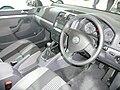 2008 Volkswagen Golf (1K MY09) Edition 1.6 5-door hatchback (2008-10-10) 03.jpg