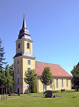 Am Bach in Wilsdruff