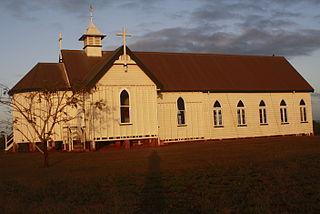 Ravenswood Community Church