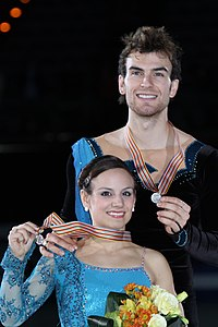 Image illustrative de l'article Eric Radford