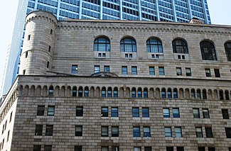 Federal Reserve Bank of New York Building - Wikipedia