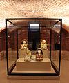 2014-02-22 Neues Museum Berlin Untergeschoss Ägyptische Abteilung 03 anagoria.JPG