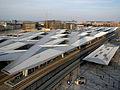 2014-03-22 Wien Hauptbahnhof Dach.jpg