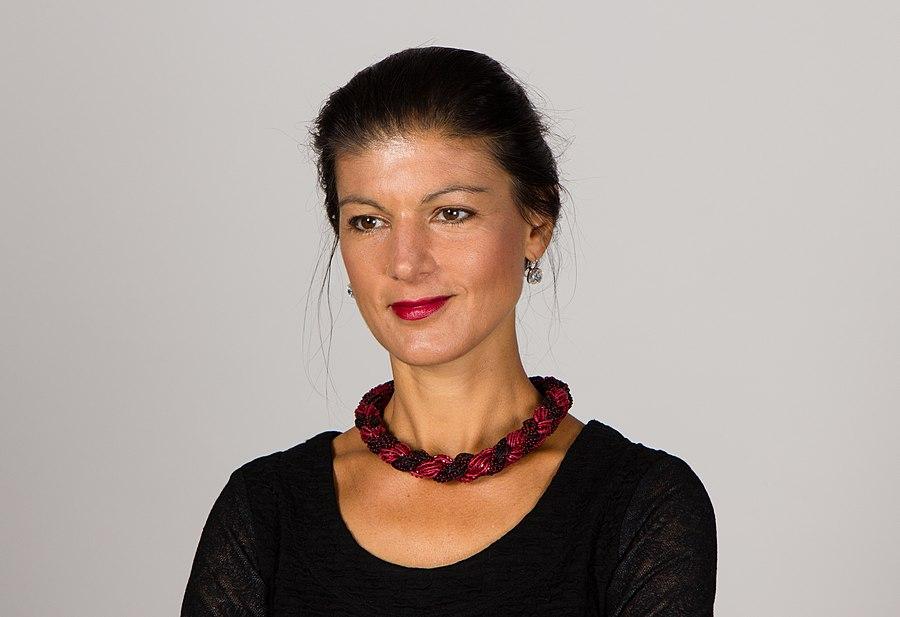 2014-09-11 - Sahra Wagenknecht MdB - 8296.jpg