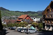 2014-Buochs-Dorfstrasse