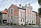 2014 Bystrzyca Kłodzka, ul. Wojska Polskiego 18 01.jpg
