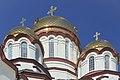 2014 Nowy Aton, Monaster Nowy Athos (17).jpg