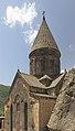 2014 Prowincja Kotajk, Klasztor Geghard (16).jpg