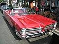 2014 Rolling Sculpture Car Show 26 (1965 Pontiac Bonneville).jpg