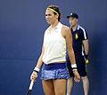2014 US Open (Tennis) - Tournament - Ajla Tomljanovic (15134472012).jpg