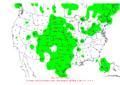 2015-10-23 24-hr Precipitation Map NOAA.png