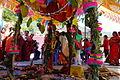 2015-3 Budhanilkantha,Nepal-Wedding DSCF4956.JPG