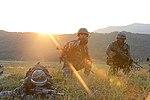 2015.9.16. 해병대 2사단-한미 해병 합동훈련 - 16th Sep. 2015. ROK 2nd Marine Division - ROKMC & USMC joint trainning (21524444184).jpg