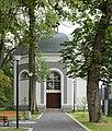 2015 Kaplica św. Onufrego w Stroniu Śląskim 04.JPG