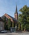 2015 Kościół św. Katarzyny w Słupcu 01.JPG