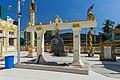 2016 Rangun, Pagoda Botahtaung (83).jpg