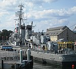 2017 USS Cassin Young from Boston Harbor.jpg