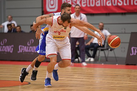 20180913 FIBA EM 2021 Pre-Qualifiers Austria vs. Cyprus Kounas Friedrich 850 5599.jpg