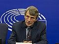2019-07-03 David-Maria Sassoli President European Parliament- MG 7973.jpg