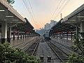 201908 HXD1C-0064 between Platform 4,5 of Chongqing Station.jpg