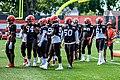 2019 Cleveland Browns Training Camp (48532053321).jpg