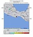2020 Oaxaca earthquake shake map.jpg