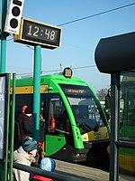 20th anniversary of the Poznań Fast Tram (12.48 Sobieskiego).jpg