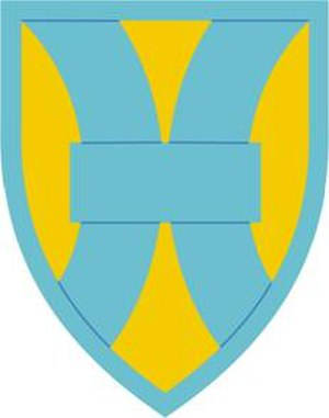 21st Theater Sustainment Command - 21st Theater Sustainment Command Shoulder Sleeve Insignia
