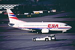 221ac - CSA Czech Airlines Boeing 737-55S, OK-CGH@ZRH,14.04.2003 - Flickr - Aero Icarus.jpg