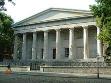 greek revival architecture wikipedia