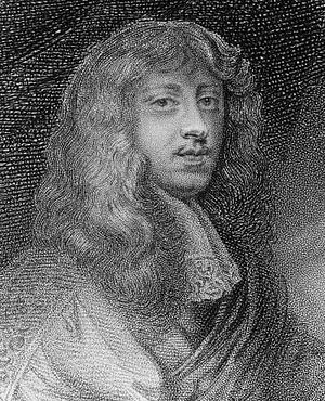 Philip Stanhope, 2nd Earl of Chesterfield - The 2nd Earl of Chesterfield.