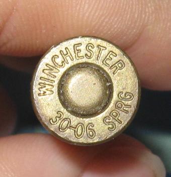 30-06 Springfield Wildcat Cartridges | Military Wiki | FANDOM