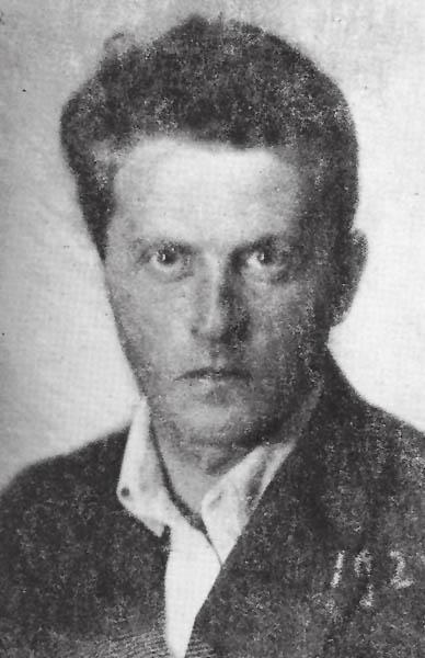 31. Wittgenstein, 1925