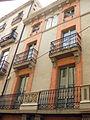 311 Casa al carrer Sant Josep, núm. 3.jpg