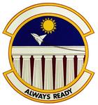 31 Mission Support Sq emblem (1989).png