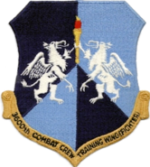 3600th Flying Training Wing - Emblem