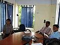36 Bangalore Wiki Meetup2.JPG