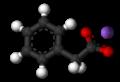 3D Sodium phenyl-acetate.png