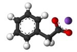 3D Sodium phenyl-acetate.png