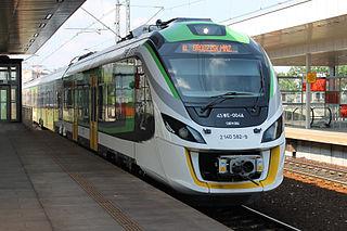 Masovian Railways